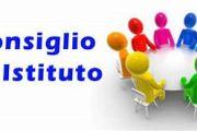 Convocazione Consiglio d'Istituto del 16-02-2021